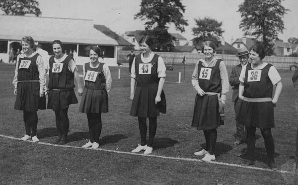Naisten harjoittelun erityispiirteitä