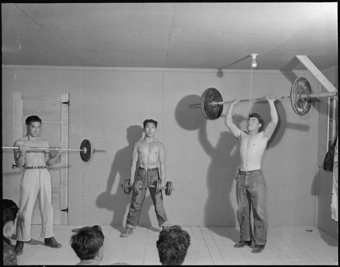 Harjoitusohjelmat 3. – Action